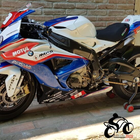 BMW S1000RR Superstock